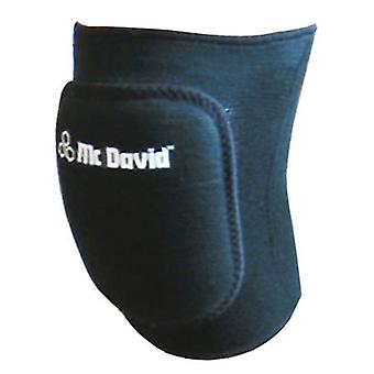 McDAVID jumpy volleyball knee pads [black]