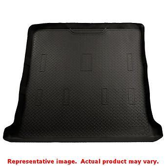 Husky Liners 21401 Black Classic Style Cargo Liner   FITS:CADILLAC 2002 - 2006