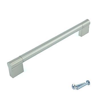 M4TEC Bar Kitchen Cabinet Door Handles Cupboards Drawers Bedroom Furniture Pull Handle Stainless Steel. M7 series