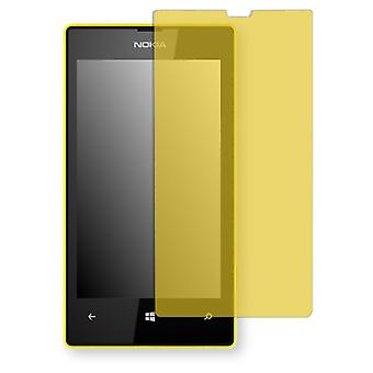 Nokia Lumia 520 display protector - Golebo view protective film protective film
