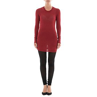 Isabel Marant ladies R0101617A033I70RD red viscose sweater
