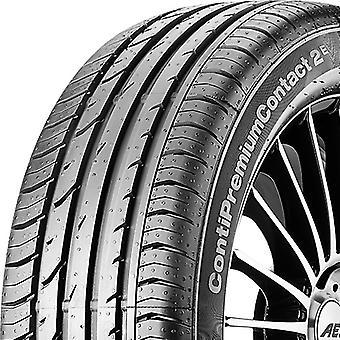 Neumáticos de verano Continental ContiPremiumContact 2 E ( 185/55 R16 83H )
