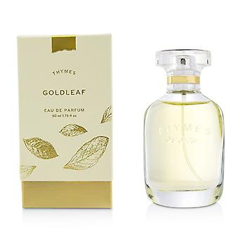 Thym Goldleaf Eau De Parfum Spray 50ml/1.75 oz