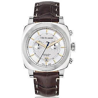 Trussardi Trussardi 1911 mens watch watches chronograph R2471602002
