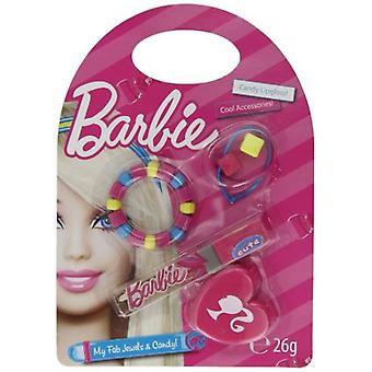 Barbie Barbie Pack Lip Gloss + pulseira