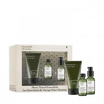 Perricone MD CBx Travel Starter Kit