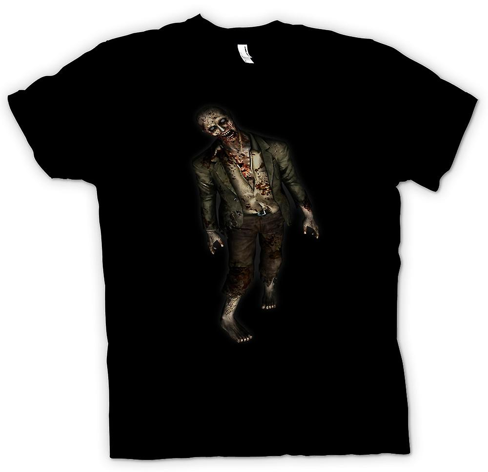 Bambini t-shirt - Zombie Undead Walking - Horror