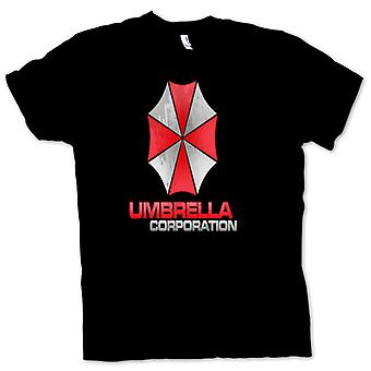 Kinder T-shirt-Umberella Corporation