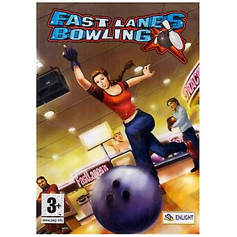 Overhalingsbanen Bowling (PC CD)