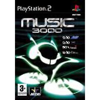 Muziek 3000