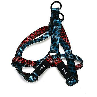 Bull Petral Dog-Guau T-4 (Dogs , Collars, Leads and Harnesses , Harnesses)