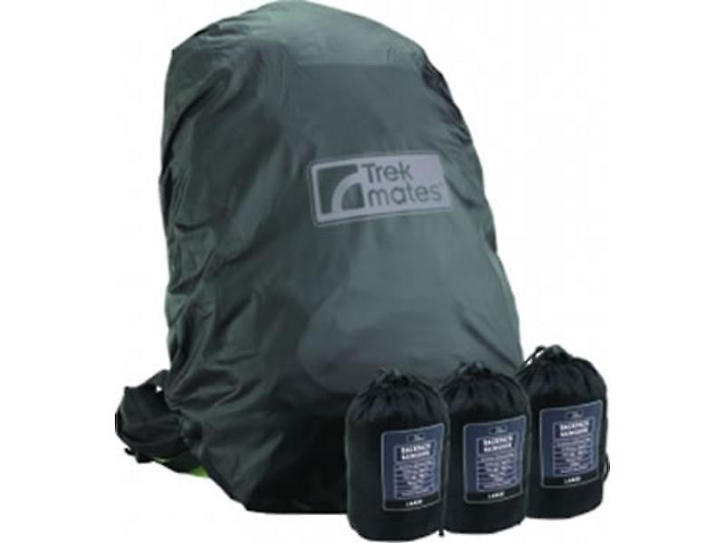 Trekmates Backpack Raincover (Large)