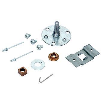 Hotpoint Tumble Dryer Drum Shaft Repair Kit