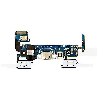 Para Samsung Galaxy A5 SM-A500 carga puerto Flex Cable