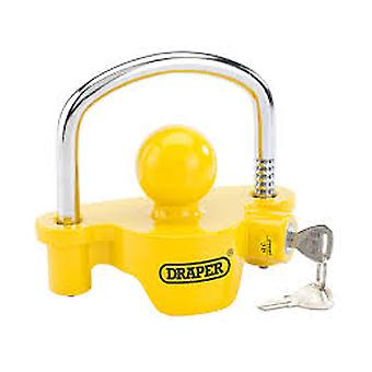 Draper 81707 Heavy Duty Hitch Lock