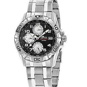 Lotus watches mens chronograph sport 15301/9