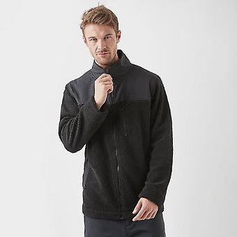 Peter Storm Men's Deepdale Fleece Black
