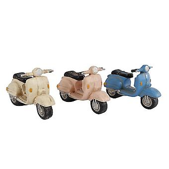 Penge boks retro scooter 15, 5 x 7 x 10 cm