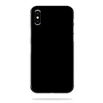 Black case - iPhone XS!