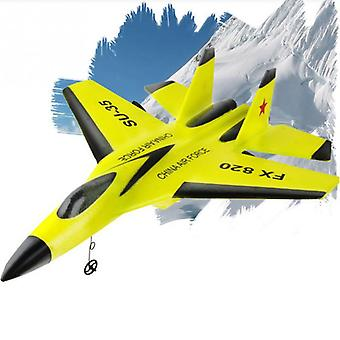Cool RC Fight fixed wing RC plane FX-820 2.4 G remote control airplanes RC plane