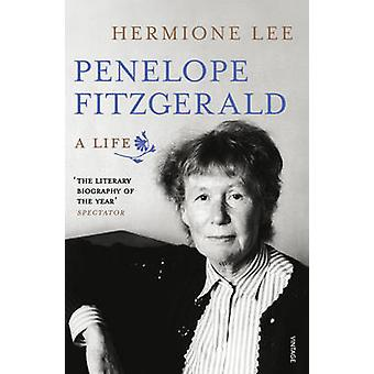 Penelope Fitzgerald - A Life by Hermione Lee - 9780099546597 Book
