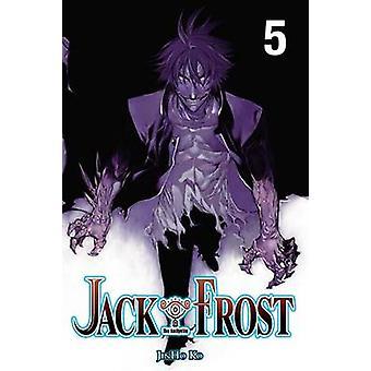 Jack Frost - v. 5 by Ko Jin Ho - 9780316126755 Book