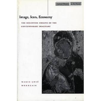 Image - Icon - Economy - The Byzantine Origins of the Contemporary Ima