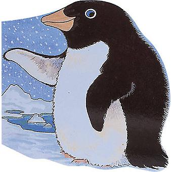 Pocket Penguin by M. Twinn - Pam Adams - 9780859539807 Book