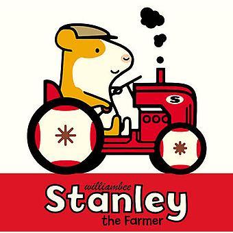 ستانلي المزارع بوليام النحل-كتاب 9781780080482