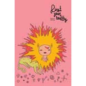 First Year Healthy by Michael DeForge - 9781770461734 Book