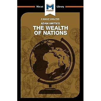 The Wealth of Nations by John Collins - 9781912127085 Book