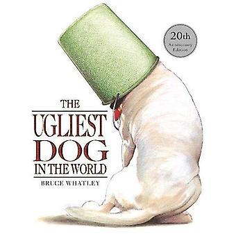 Styggeste hunden i verden (bildet bluegum)