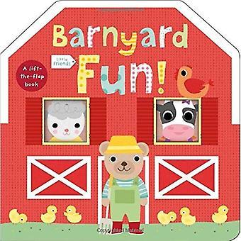 Små vänner: Barnyard kul!
