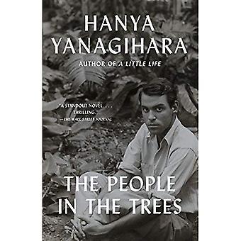 Les gens dans les arbres