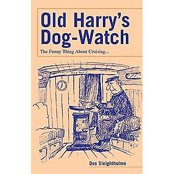 Old Harry's Dog-watch: The Funny Thing About Cruising...