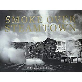 Rook Over Steamtown