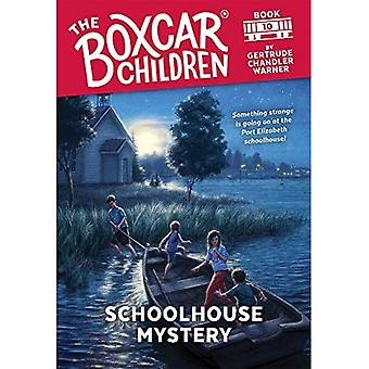 Schoolhouse Mystery (Boxcar Children)