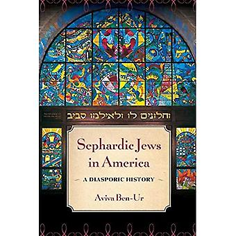 Sefardiske jøder i USA: et komplekse historie