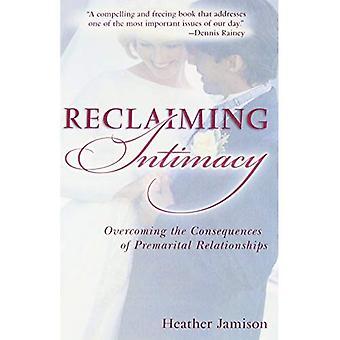 Återerövra intimitet: Att övervinna följderna av föräktenskaplig relationer