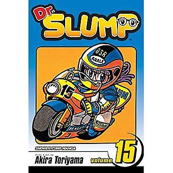 Dr. Slump: Volume 15 (Dr. Slump)