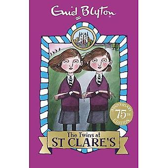 The Twins at St Clare's: Book 1 - St Clare's