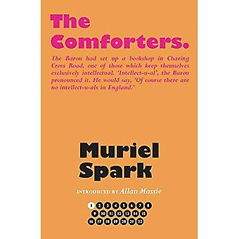 The Comforters - The Collected Muriel Spark Novels