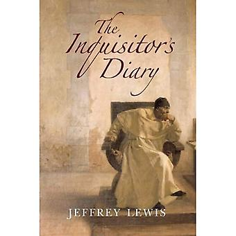 The Inquisitor's Diary