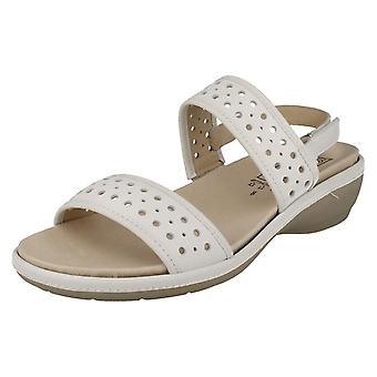 Ladies Easy B Sandals Crete
