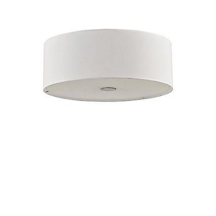 Ideal Lux - boisy Medium blanc Flush IDL103266