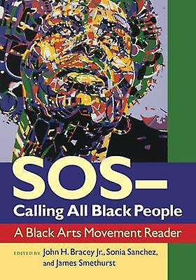 S.O.S. - Calling All noir People - A noir Arts MoveHommest Reader by Jo