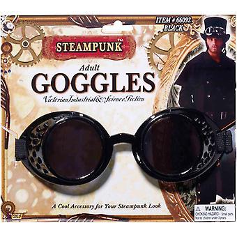 Occhiali steampunk per adulti