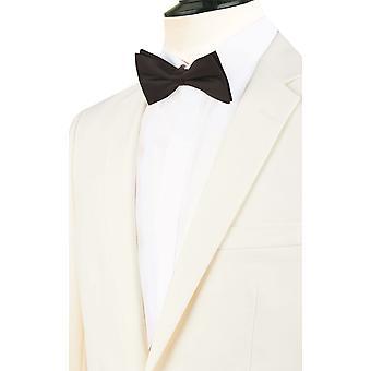 Dobell Mens hvit smoking middag jakke passer vanlig hakk jakkeslaget