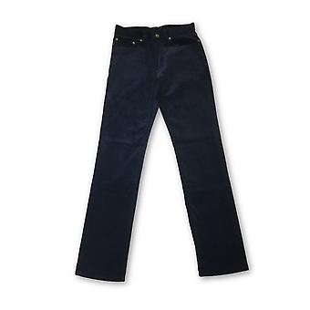 Ralph Lauren Polo cord jeans in midnight
