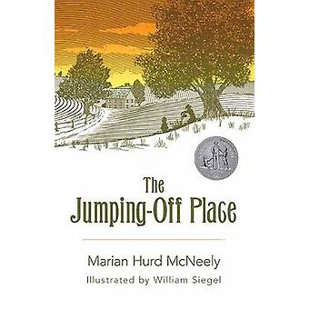 Jumping-Off Place by Marian Hurd McNeely - 9780486815688 Book